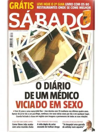 O Diário de um Médico Viciado em Sexo