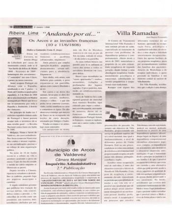 Villa Ramadas - 1