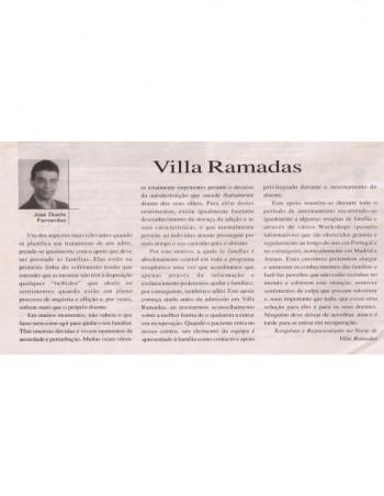 Villa Ramadas - 3