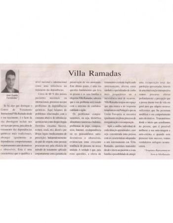 Villa Ramadas - 2